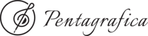 Logo Pentagrafica