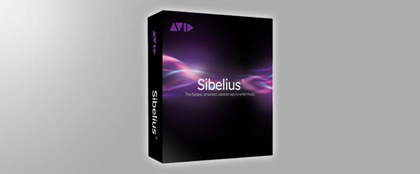 corsi di videoscrittura musicale sibelius