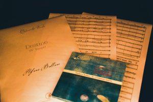 Concerto Verde - Stefano Bollani - Pentagrafica