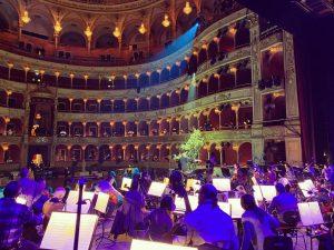 In questa storia che è la mia - Teatro dell'Opera - Pentagrafica